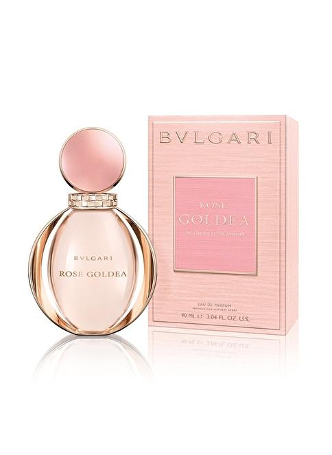 Bvlgari Rose Goldea Edp 90 Ml Kadın Parfüm Renksiz